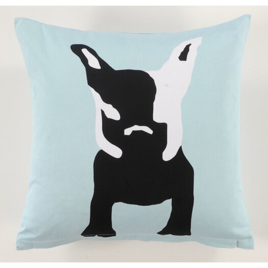 Twinkle Living Milan Cotton Throw Pillow