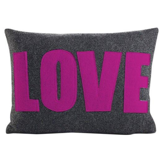 Alexandra Ferguson Love Throw Pillow
