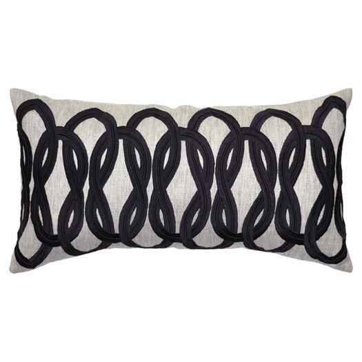 Kosas Home Hannah Cotton Throw Pillow