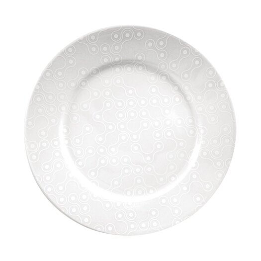 "notNeutral Links 10.5"" Dinner Plate"