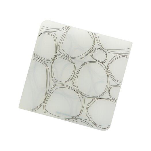 Modern-twist Notz Pebbles Coaster