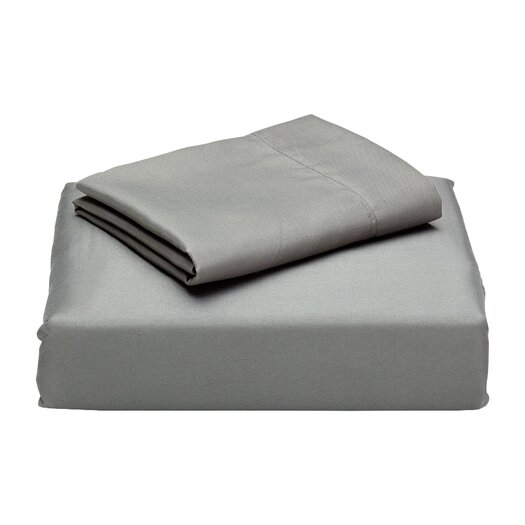 Perry Ellis Microfiber Sheet Set