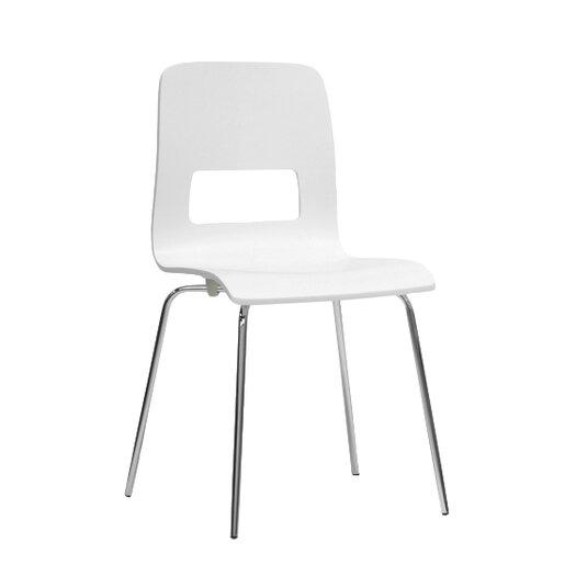 Wholesale Interiors Baxton Studio Greta Side Chair