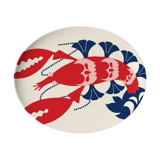 Thomas Paul Amalfi Lobster Serving Platter