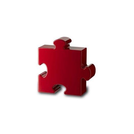Slide Design Puzzle Floor Lamp