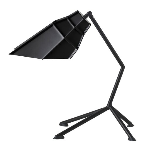 "Foscarini Diesel Pett 15.88"" H Table Lamp with Novelty Shade"