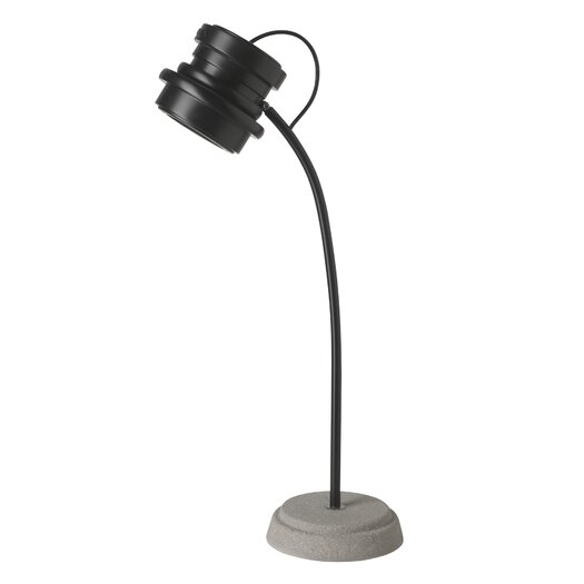 "Foscarini Diesel Tool 22.88"" H Table Lamp with Novelty Shade"