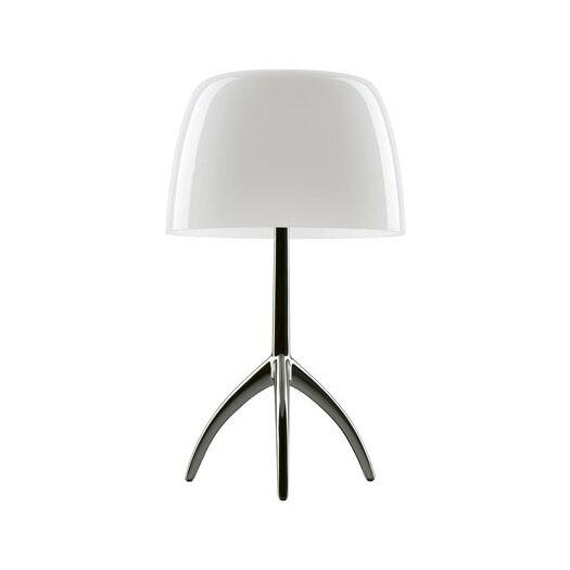 "Foscarini Lumiere 17.75"" H Table Lamp with Empire Shade"