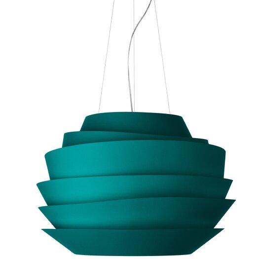 foscarini le soleil pendant with dimmer allmodern. Black Bedroom Furniture Sets. Home Design Ideas