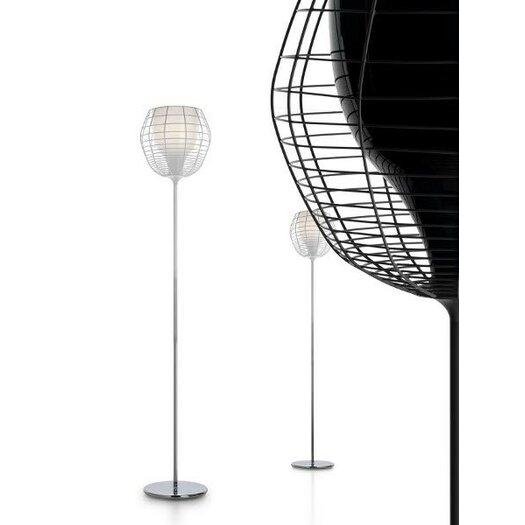 Foscarini Diesel Cage Floor Lamp