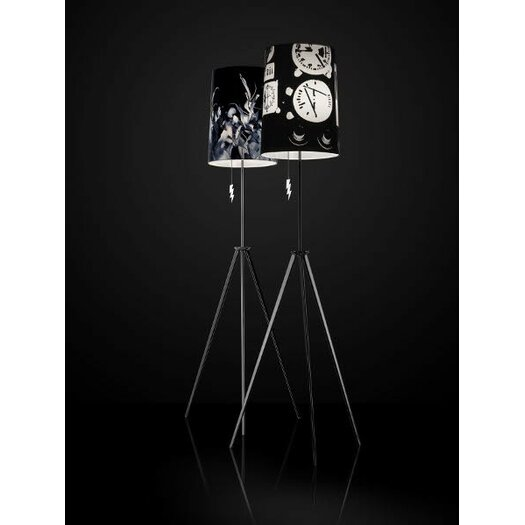 Foscarini Diesel Graf Floor Lamp