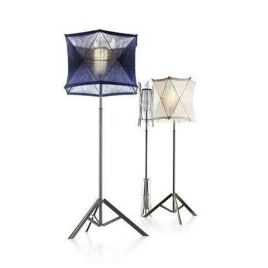 """Foscarini Tri-P 70.88"""" Floor Lamp"""