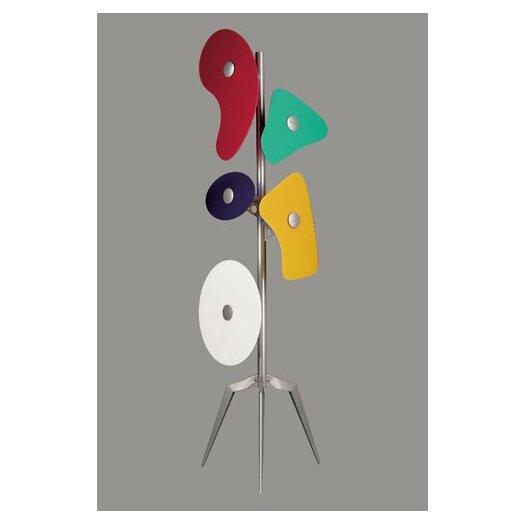 Foscarini Orbital Floor Lamp
