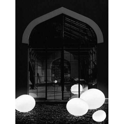 "Foscarini Gregg 20"" H Table Lamp with Sphere Shade"