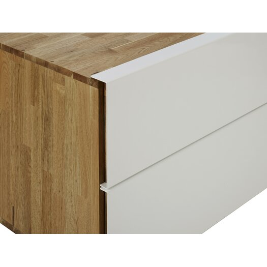Mash studios laxseries lb 4 drawer dresser reviews for Mash studios lax
