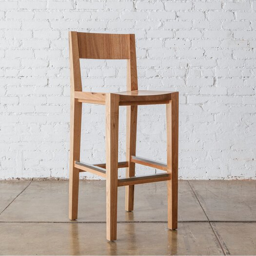 Mash Studios Lax Series 30 Bar Stool Allmodern