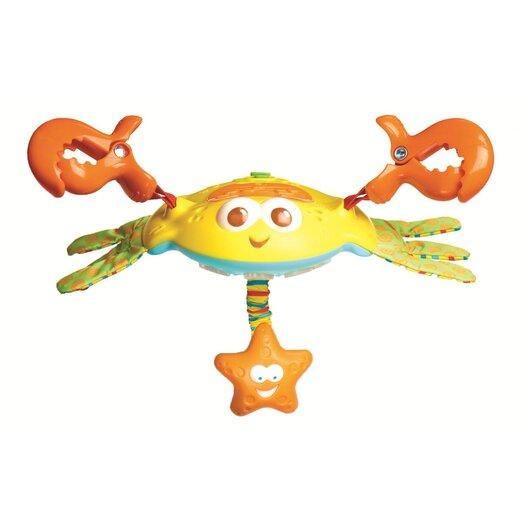 Tiny Love Crosby Crab Mobile