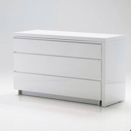 Savvy Extension Dresser