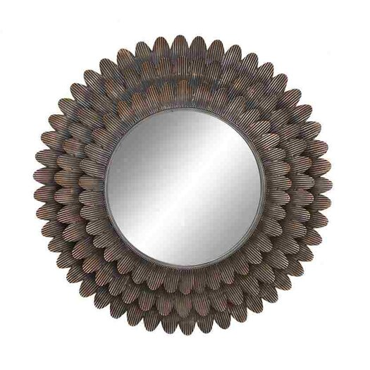 Woodland Imports Accent Wall Mirror
