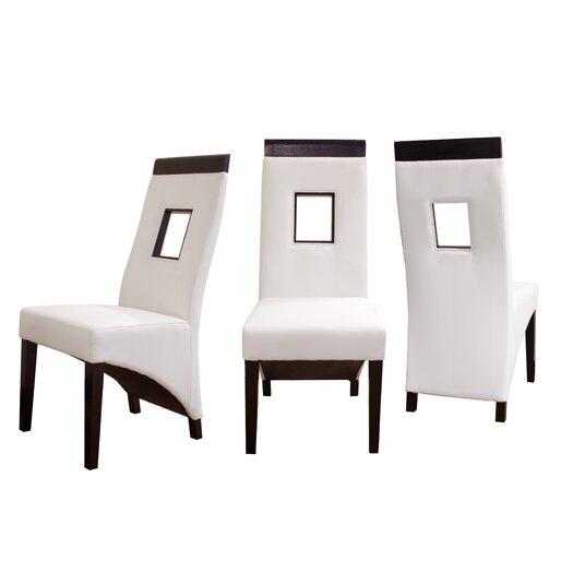 Sharelle Furnishings Vida Parsons Chair