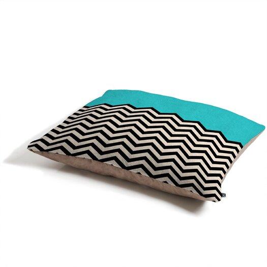 Deny designs bianca green follow the sky pet bed allmodern