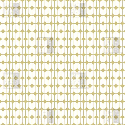 DENY Designs Caroline Okun Modular Shower Curtain