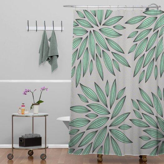 DENY Designs Gabi Shower Curtain