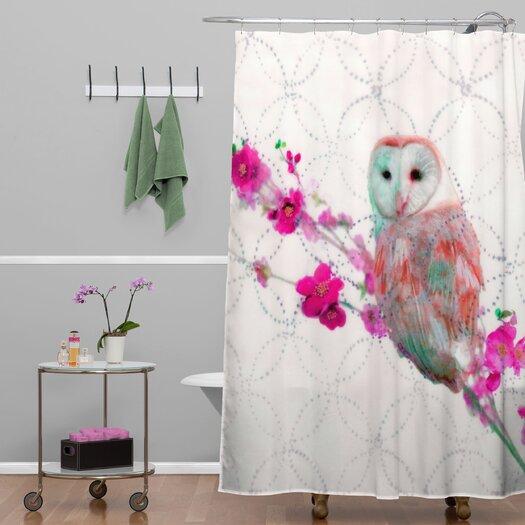 DENY Designs Hadley Hutton Quinceowl Shower Curtain