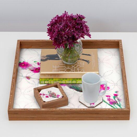 DENY Designs Hadley Hutton Quinceowl Coaster