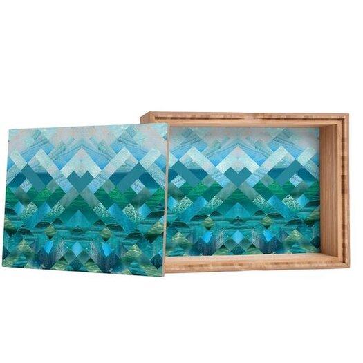 DENY Designs Kei Ivor Storage Box