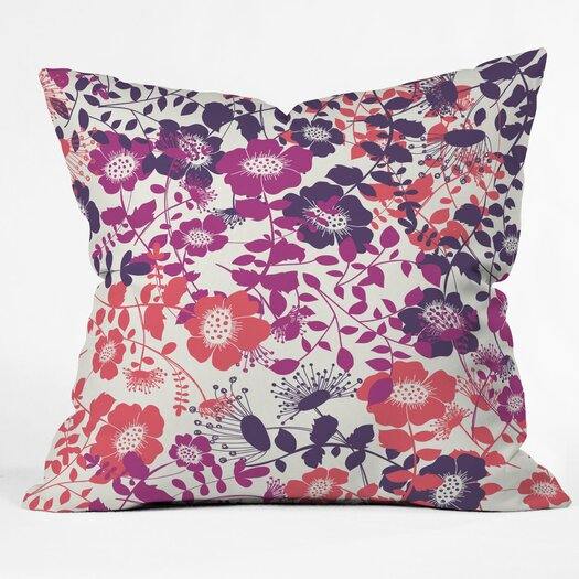 DENY Designs Khristian A Howell Provencal 2 Indoor/Outdoor Throw Pillow