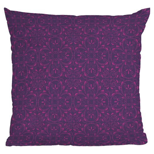 DENY Designs Khristian A Howell Provencal 1 Throw Pillow