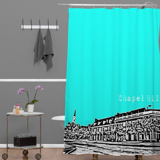 DENY Designs Bird Ave Chapel Hill Shower Curtain