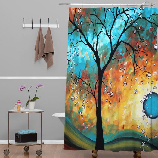 DENY Designs Madart Inc. Shower Curtain