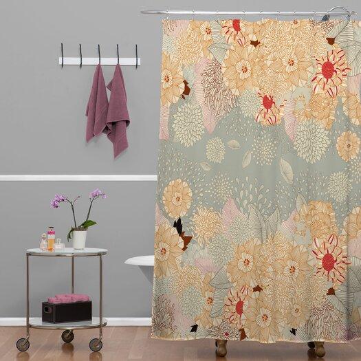 DENY Designs Iveta Abolina Creme De La Creme Shower Curtain