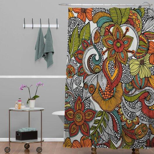 DENY Designs Valentina Ramos Shower Curtain