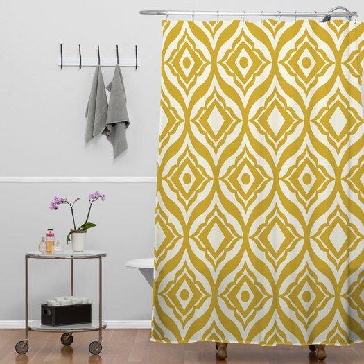 DENY Designs Heather Dutton Trevino Shower Curtain