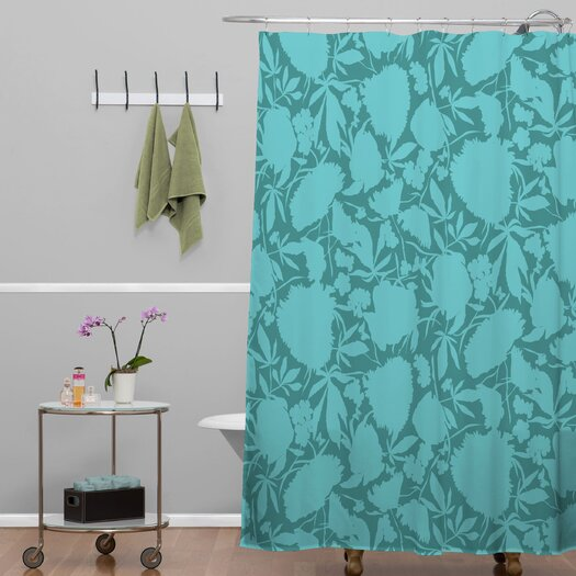 DENY Designs Khristian A Howell Bryant Park 1 Shower Curtain