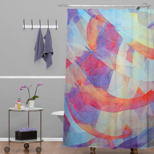 DENY Designs Jacqueline Maldonado New Light Shower Curtain