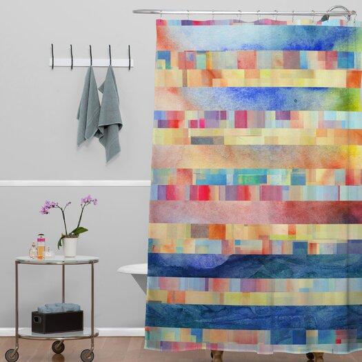 DENY Designs Jacqueline Maldonado Amalgama Shower Curtain