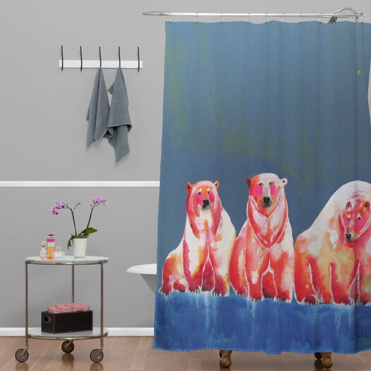 DENY Designs Clara Nilles Shower Curtain