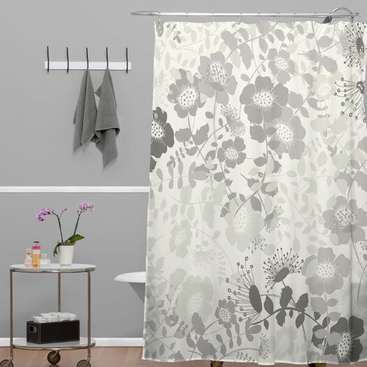 DENY Designs Khristian A Howell Provencal 1 Shower Curtain