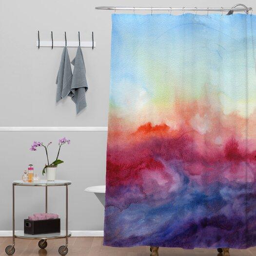 DENY Designs Jacqueline Maldonado Arpeggi Shower Curtain
