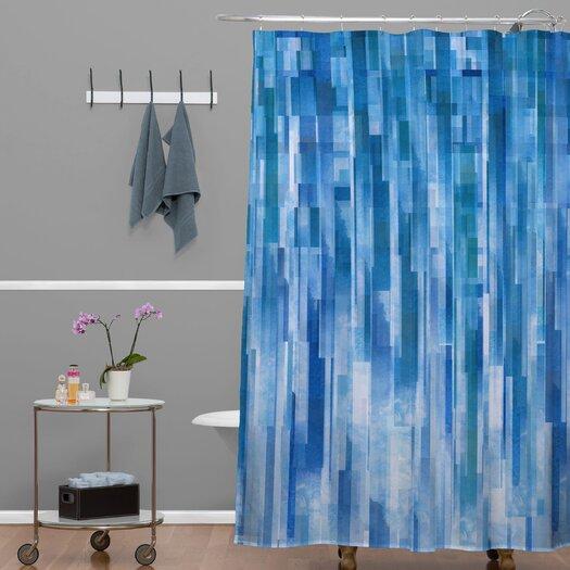 DENY Designs Jacqueline Maldonado Rain Shower Curtain