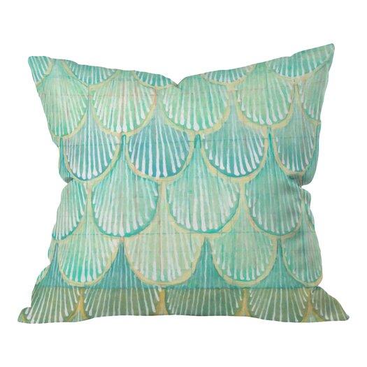 DENY Designs Cori Dantini Throw Pillow