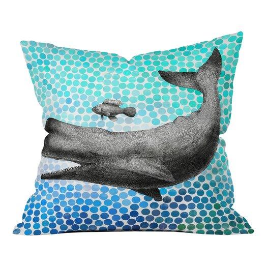 DENY Designs Garima Dhawan New Friends Throw Pillow