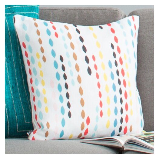 DENY Designs Khristian A Howell Nolita Drops Throw Pillow