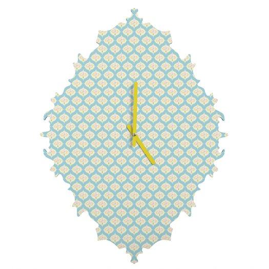 DENY Designs Sabine Reinhart Into The Sky Wall Clock