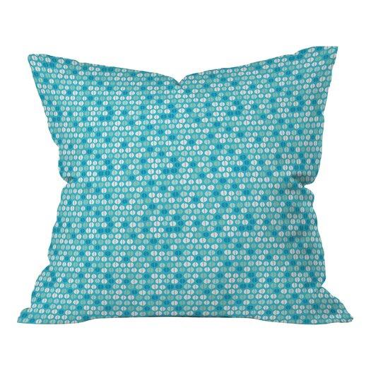 DENY Designs Khristian A Howell Desert Daydreams Throw Pillow