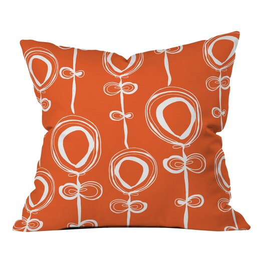 DENY Designs Rachael Taylor Contemporary Throw Pillow